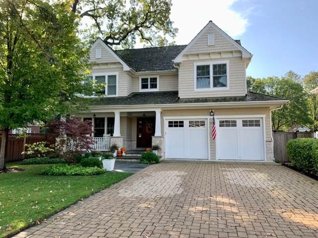 1132 Oak Street, Winnetka, IL 60093 (MLS #11243343) :: Rossi and Taylor Realty Group