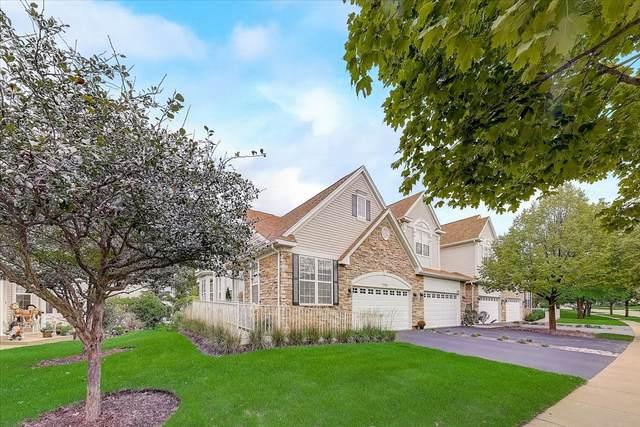 2998 Talaga Drive, Algonquin, IL 60102 (MLS #11243351) :: John Lyons Real Estate
