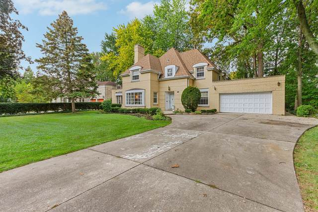 6630 N Tower Circle Drive, Lincolnwood, IL 60712 (MLS #11243365) :: Littlefield Group