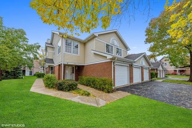 743 Happfield Drive W, Arlington Heights, IL 60004 (MLS #11243409) :: Littlefield Group