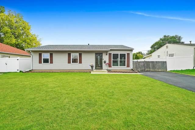 403 Murphy Drive, Romeoville, IL 60446 (MLS #11243418) :: Littlefield Group
