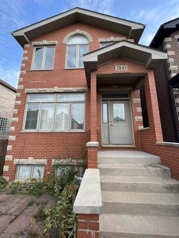 2845 S Keeley Street, Chicago, IL 60608 (MLS #11243446) :: Littlefield Group