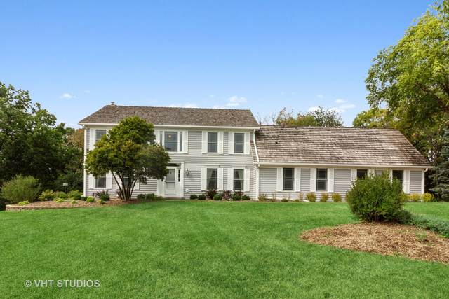 26762 W Rose Terrace Court, Tower Lakes, IL 60010 (MLS #11243452) :: The Wexler Group at Keller Williams Preferred Realty