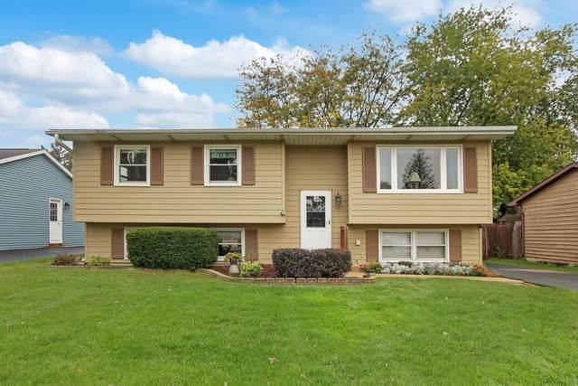 471 Linden Lane, Antioch, IL 60002 (MLS #11243472) :: Littlefield Group