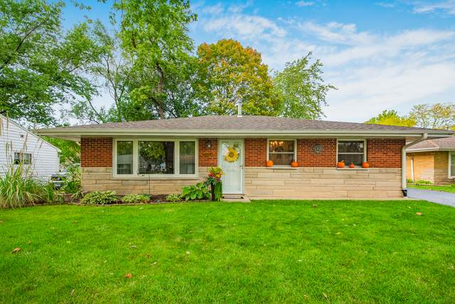 2305 Benedict Avenue, Joliet, IL 60436 (MLS #11243480) :: Rossi and Taylor Realty Group