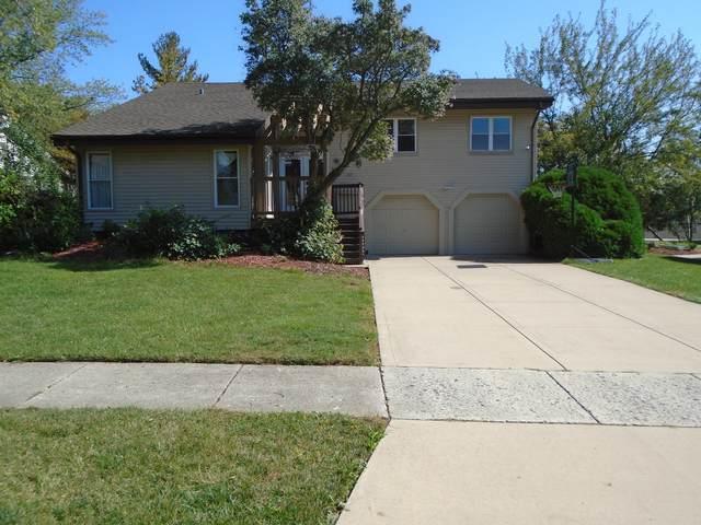 169 Royce Drive, Bloomingdale, IL 60108 (MLS #11243483) :: John Lyons Real Estate