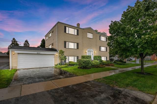8459 W Oak Avenue, Niles, IL 60714 (MLS #11243502) :: Littlefield Group