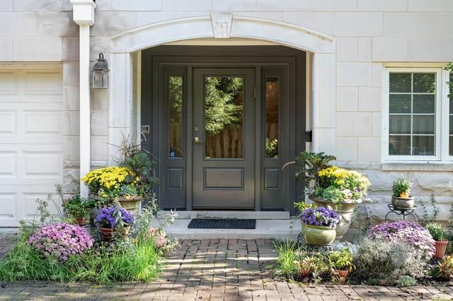387 Park Avenue, Glencoe, IL 60022 (MLS #11243531) :: John Lyons Real Estate
