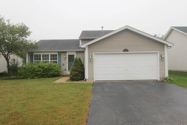 5428 Danbury Circle, Lake In The Hills, IL 60156 (MLS #11243546) :: John Lyons Real Estate