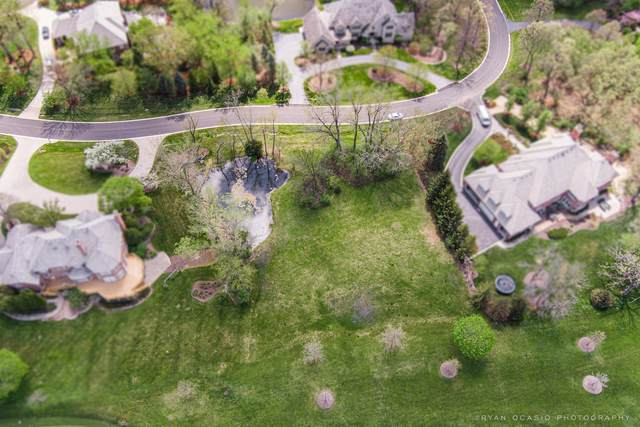 70 Hillburn Lane, North Barrington, IL 60010 (MLS #11243561) :: John Lyons Real Estate