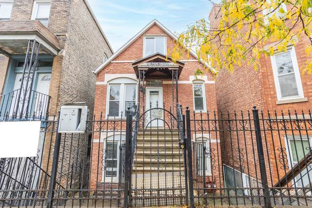 2131 W 21st Place, Chicago, IL 60608 (MLS #11243601) :: Angela Walker Homes Real Estate Group