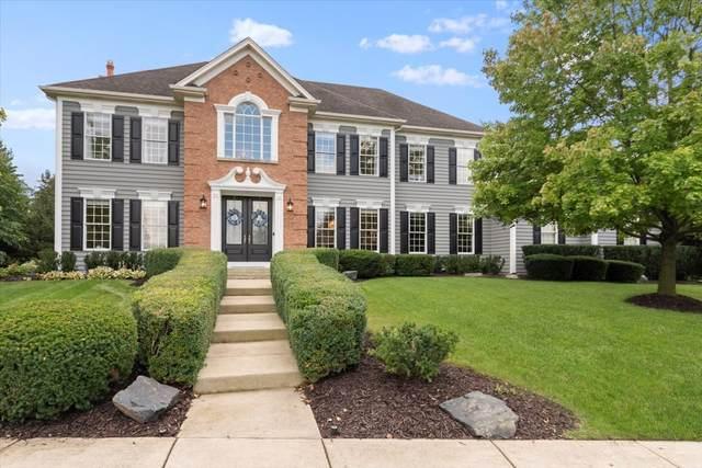3N895 Emily Dickinson Lane, St. Charles, IL 60175 (MLS #11243616) :: John Lyons Real Estate