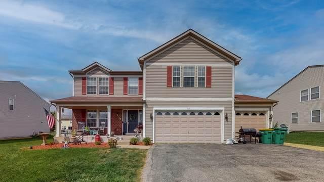 117 Evergreen Drive, Kirkland, IL 60146 (MLS #11243619) :: John Lyons Real Estate