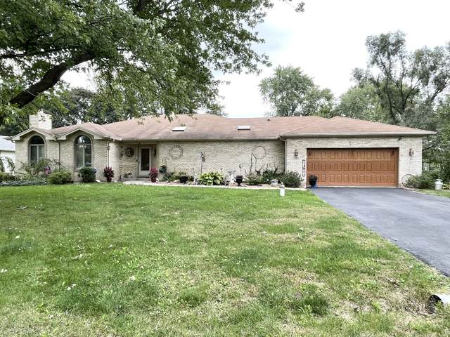 1125 W Lotus Lane, Kankakee, IL 60901 (MLS #11243641) :: Rossi and Taylor Realty Group
