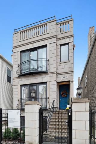 1511 W Superior Street, Chicago, IL 60642 (MLS #11243658) :: The Wexler Group at Keller Williams Preferred Realty