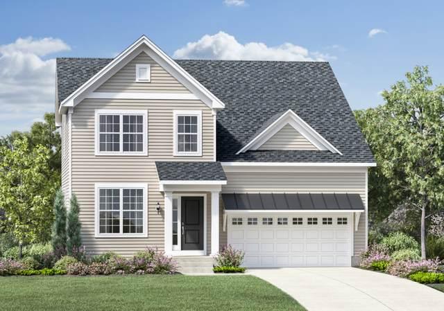 3553 Crosswater Court, Elgin, IL 60124 (MLS #11243669) :: Ryan Dallas Real Estate
