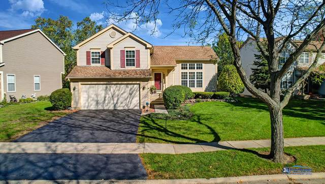 962 Cambridge Drive, Grayslake, IL 60030 (MLS #11243687) :: The Wexler Group at Keller Williams Preferred Realty