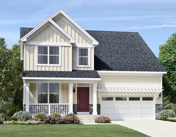 3551 Crosswater Court, Elgin, IL 60124 (MLS #11243711) :: Ryan Dallas Real Estate