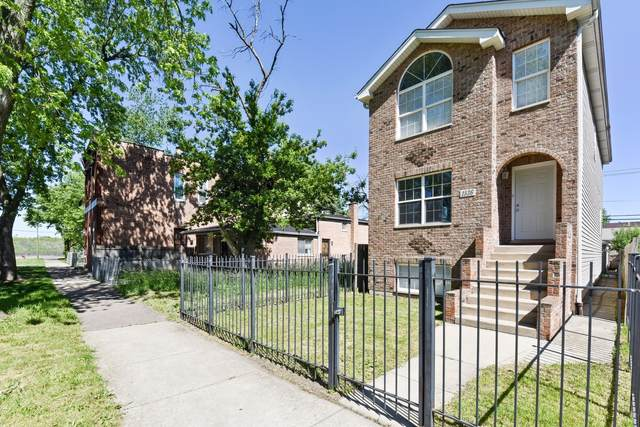 1536 E 93rd Street, Chicago, IL 60619 (MLS #11243722) :: The Wexler Group at Keller Williams Preferred Realty