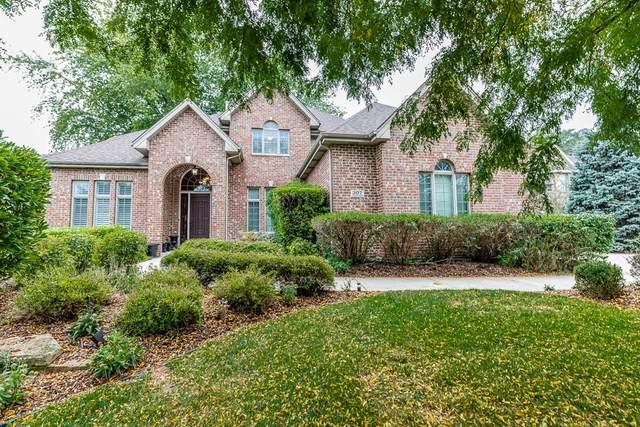307 Pinehurst Drive, Palos Heights, IL 60463 (MLS #11243744) :: Littlefield Group