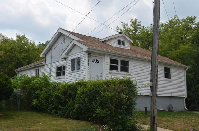 22493 W Fairview Drive, Antioch, IL 60002 (MLS #11243753) :: Littlefield Group