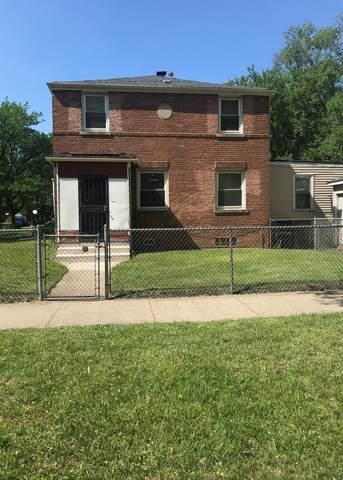 9623 S Chappel Avenue, Chicago, IL 60617 (MLS #11243755) :: John Lyons Real Estate