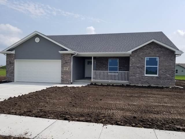 529 Carriage Court, Dwight, IL 60420 (MLS #11243781) :: The Wexler Group at Keller Williams Preferred Realty