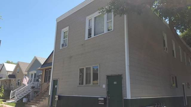 559 W 42nd Place, Chicago, IL 60609 (MLS #11243786) :: John Lyons Real Estate