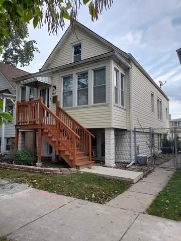 4813 S Kostner Avenue, Chicago, IL 60632 (MLS #11243793) :: The Wexler Group at Keller Williams Preferred Realty
