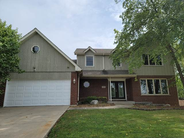 1309 E North Street, Lockport, IL 60441 (MLS #11243797) :: Rossi and Taylor Realty Group