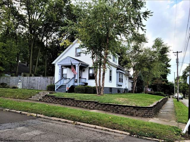 1201 Bunn Street, Bloomington, IL 61701 (MLS #11243837) :: Rossi and Taylor Realty Group