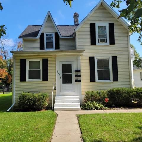 2819 Eshcol Avenue, Zion, IL 60099 (MLS #11243841) :: John Lyons Real Estate