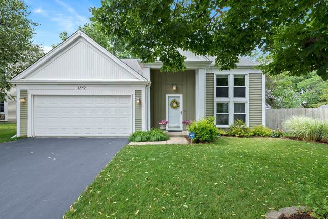 3242 Bremerton Court, Aurora, IL 60504 (MLS #11243842) :: John Lyons Real Estate