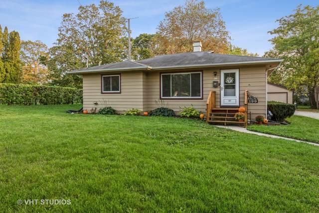199 W Woodstock Road, Crystal Lake, IL 60014 (MLS #11243848) :: Littlefield Group