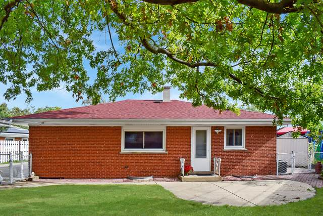 1651 Howard Avenue, Des Plaines, IL 60018 (MLS #11243860) :: Rossi and Taylor Realty Group