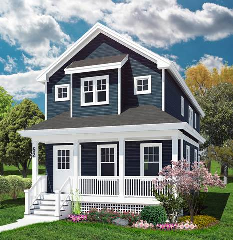 40 N Beverly Lane, Arlington Heights, IL 60004 (MLS #11243880) :: John Lyons Real Estate