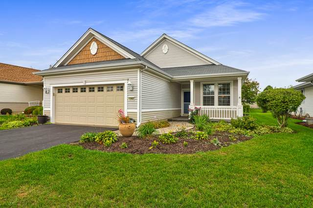 12960 Coventry Lane, Huntley, IL 60142 (MLS #11243887) :: Littlefield Group