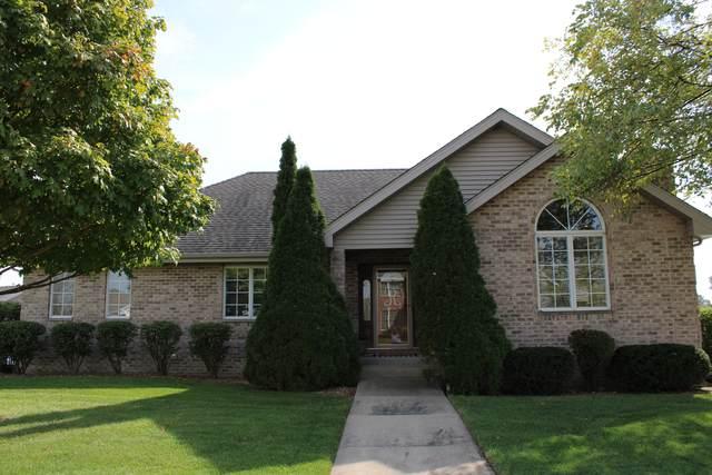 880 Brian Drive, Manteno, IL 60950 (MLS #11243898) :: John Lyons Real Estate