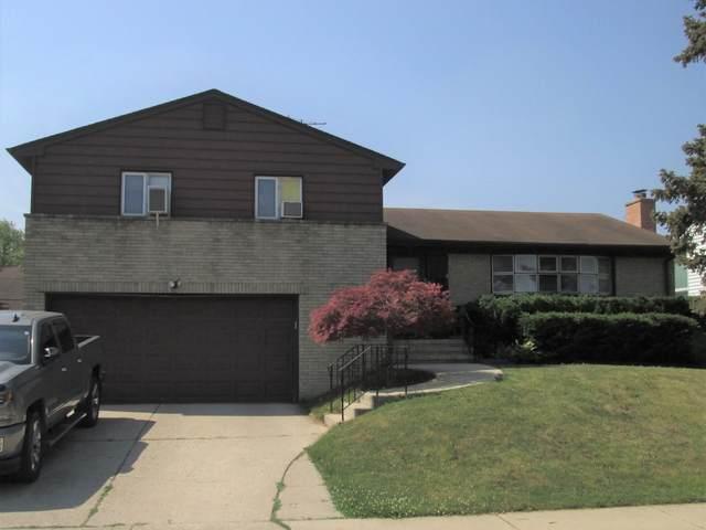 160 Braddock Drive, Melrose Park, IL 60160 (MLS #11243918) :: John Lyons Real Estate