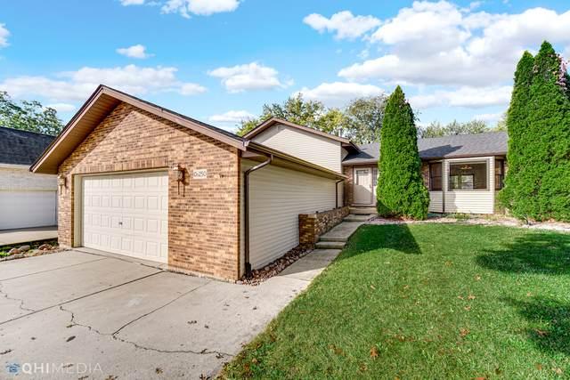10S250 Skyline Drive, Burr Ridge, IL 60527 (MLS #11243925) :: John Lyons Real Estate