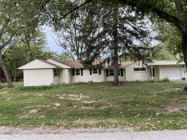 12412 S 69th Court, Palos Heights, IL 60463 (MLS #11243941) :: The Wexler Group at Keller Williams Preferred Realty