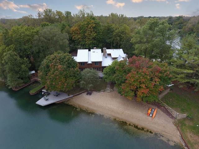 2500 Wahoo Court, Morris, IL 60450 (MLS #11243946) :: Rossi and Taylor Realty Group