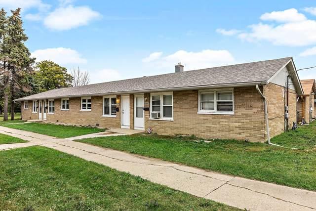 2313 Salem Boulevard, Zion, IL 60099 (MLS #11243957) :: John Lyons Real Estate