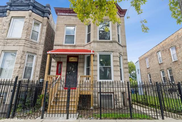 3910 W Fillmore Avenue, Chicago, IL 60624 (MLS #11243958) :: Carolyn and Hillary Homes