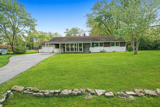 4451 180th Street, Country Club Hills, IL 60478 (MLS #11243965) :: The Wexler Group at Keller Williams Preferred Realty