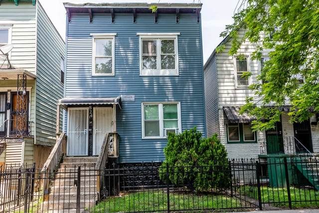 824 E 89th Place, Chicago, IL 60619 (MLS #11243974) :: Rossi and Taylor Realty Group