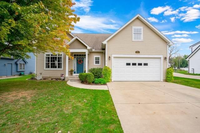1004 Nancy Road, Sandwich, IL 60548 (MLS #11243991) :: John Lyons Real Estate