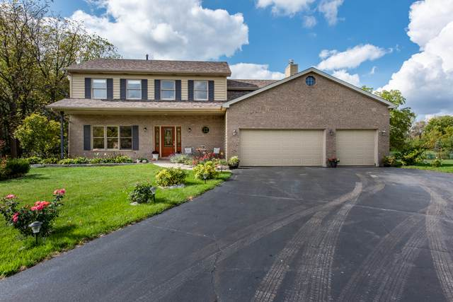 40316 N Bald Eagle Road, Antioch, IL 60002 (MLS #11243997) :: The Wexler Group at Keller Williams Preferred Realty