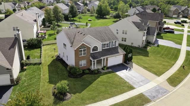 17813 Wilker Drive, Lockport, IL 60441 (MLS #11244021) :: RE/MAX IMPACT
