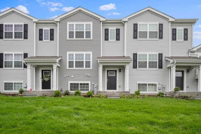2525 Bella Drive, Pingree Grove, IL 60140 (MLS #11244050) :: John Lyons Real Estate